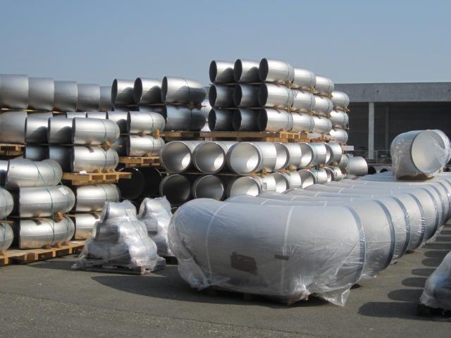 Piping Bulk Materials | Piping Bulk PackagesIPS Group
